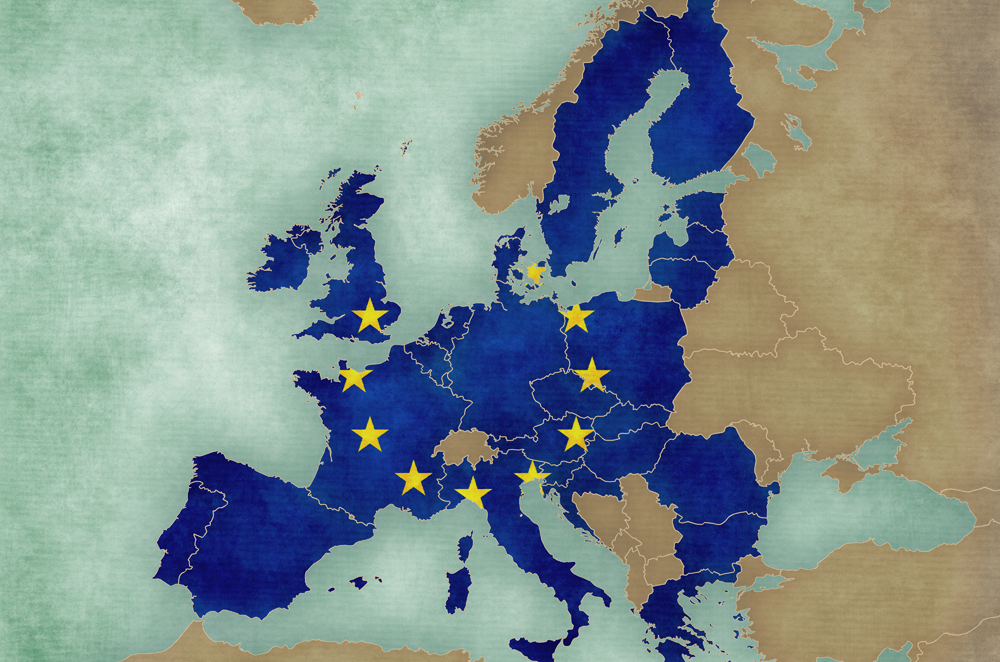 a look at the balance of sovereignty and centralization in the european union eu Challenges facing the eu today supposedly based on absolute national sovereignty and the balance of a union of european states held together not by.