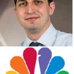 Alex Rosenberg, CNBC