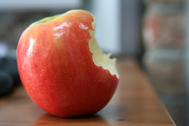 Take A Bite Out Of This Apple Tech Etf Surges Off Of