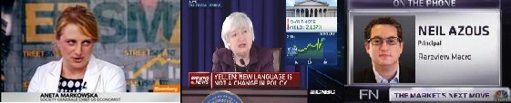 cnbc feb 16 rates yellen azous markowska