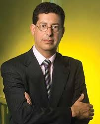 Gary Katz, ISE
