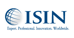 isin logo