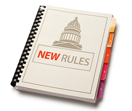 new rules etf issuers