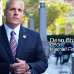 Dean Chamberlain CEO, Mischler Financial