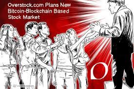 overstock bitcoin exchange