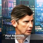 Paul Reynolds, CE0 Bondcube