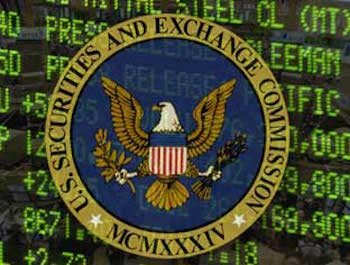 Securities and exchange commission on cryptocurrency
