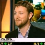 Jon Stein, Bettterment CEO