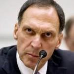 Dick Fuld, Former Lehman Bros