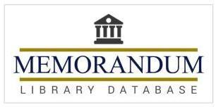 memorandum.org