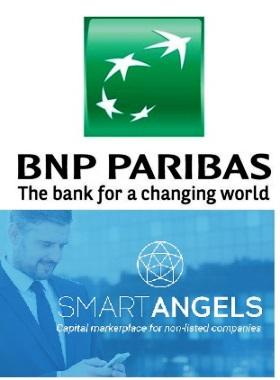 BNP-PARIBAS-FINTECH-BLOCKCHAIN-CROWDFUNDING