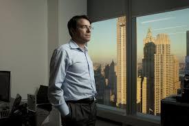 David Gurle, Symphony CEO