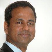 Ram Gopal barclays fintech