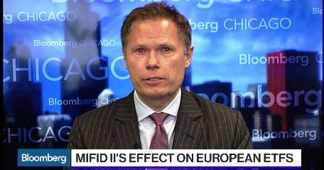MiFID II ETFs
